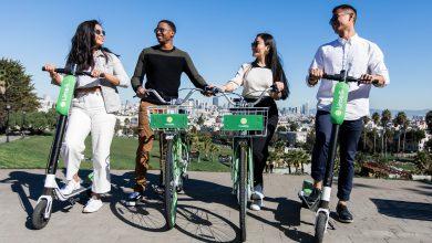 Photo de Google Ventures injecte 250 millions de dollars dans les vélos et les trottinettes électriques de Lime