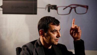 Photo de OrCam, start-up spécialisée dans les dispositifs d'aide visuelle, lève 30 millions de dollars