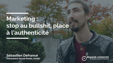 Photo de Marketing : stop au bullshit, place à l'authenticité