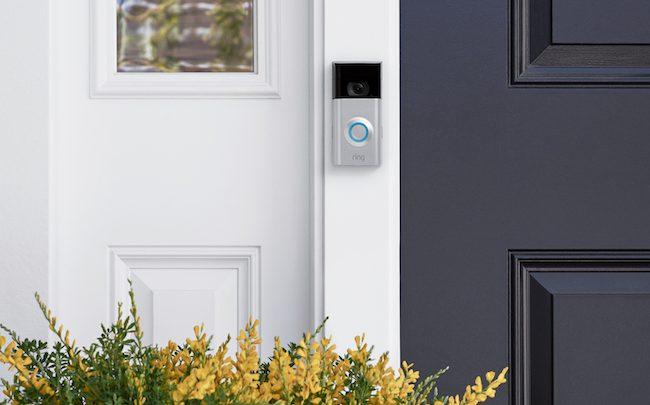 Amazon acquiert Ring, une société spécialisée dans les sonnettes connectées