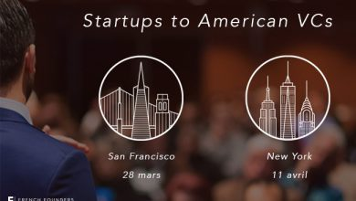 Photo de Participez au Startup to American VCs, à San Francisco et New York
