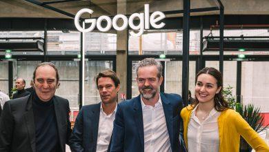 Photo de Après Facebook, Microsoft et Amazon, Google rejoint à son tour Station F