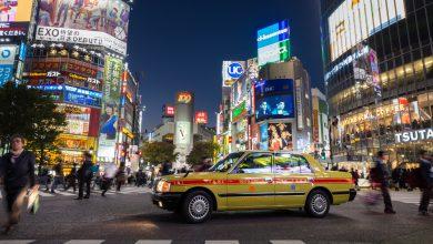 Photo de Face à Uber et Didi Chuxing, Sony se lance sur le marché des VTC au Japon