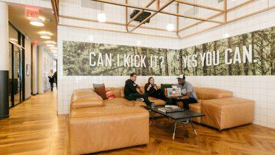 Photo de WeWork s'offre son rival chinois Naked Hub pour 400 millions de dollars