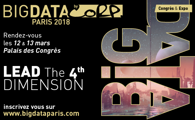 Big data paris - Salon big data paris ...