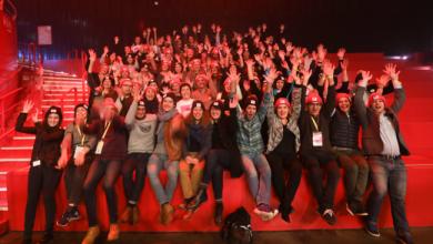 Photo de Grenoble a accueilli Transfo,  le 1er festival du numérique 100% alpin, ouvert et collaboratif