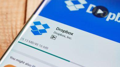 Photo de Dropbox veut lever 500 millions de dollars lors de son IPO