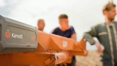Photo de [FW Radar] Karnott, le boîtier connecté pour ne plus perdre son matériel agricole