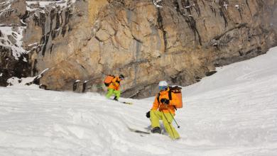 Photo de [FW Radar] Monts Garçon, la conciergerie qui livre vos repas sur les pistes