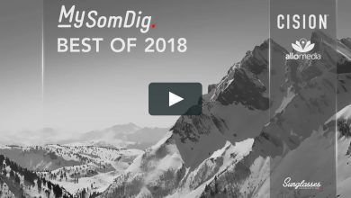 Photo de MySomdig #1: le Best Of des Sommets du digital