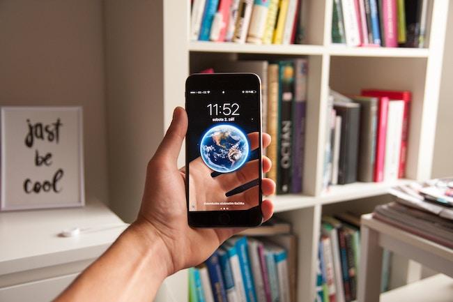 Recommerce, 50 millions d'euros pour devenir le leader européen du smartphone reconditionné