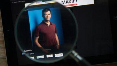 Photo de [CONFIDENTIEL] Kalanick mis en cause dans le procès Waymo-Uber