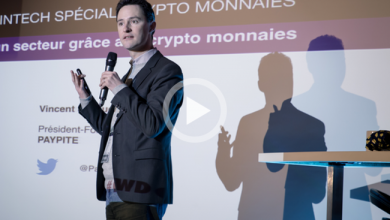 Photo de Paypite, la cryptomonnaie francophone qui facilite le quotidien