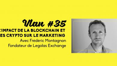 Photo de L'impact de la blockchain et des cryptomonnaies sur le marketing