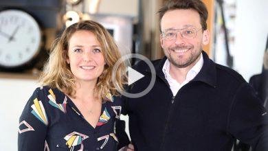 Photo de Le Débrief de la semaine avec Agathe Wautier (The Galion Project) et Frédéric Potter (Netatmo)