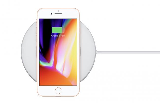 De nouveaux coloris Blush Gold et RED bientôt — IPhone X