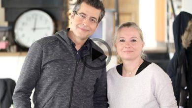 Photo de Le Débrief de la semaine avec Corinne Caillaud (Microsoft) et Bertrand Amar (ES1)  avec Richard Menneveux, fondateur de FrenchWeb.fr