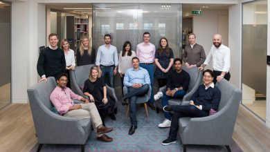 Photo de Eight Roads Ventures lance un fonds de 375 millions de dollars pour accompagner les scale-up