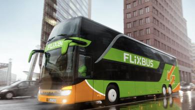 Photo de Après les autocars, FlixBus lance ses lignes ferroviaires