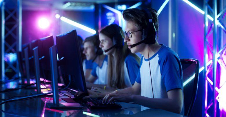 Un campus étudiant dédié à l'industrie du jeu vidéo à Lyon