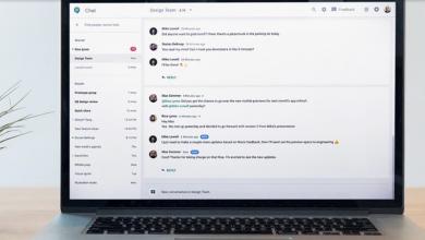Photo de Avec Hangouts Chat, Google lance son offensive contre Slack et Workplace