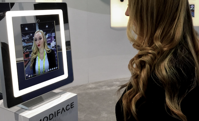 L'Oréal acquiert le spécialiste de la réalité augmentée ModiFace
