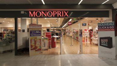 Photo de Alliance inédite entre Monoprix et Amazon Prime Now