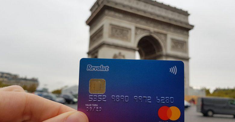 Revolut Lance Des Cartes Virtuelles A Usage Unique Pour Lutter Contre La Fraude En Ligne Frenchweb Fr