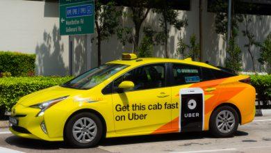 Photo de Après la Chine, Uber se retire de l'Asie du Sud-Est