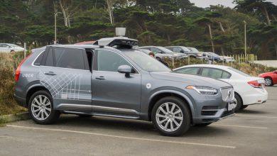 Photo de Les voitures autonomes d'Uber désormais interdites en Arizona