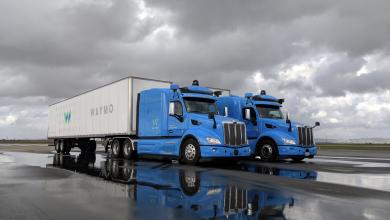 Photo de Après Uber dans l'Arizona, Waymo lance ses camions autonomes sur les autoroutes d'Atlanta
