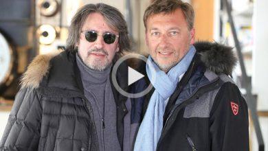 Photo de Le Débrief de la semaine avec Xavier Wargnier (Éditions Kawa) et Pascal Cübb (Sunglasses)