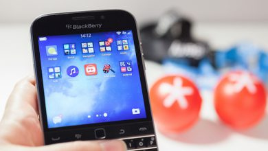 Photo de Pourquoi BlackBerry attaque Facebook, Instagram et WhatsApp