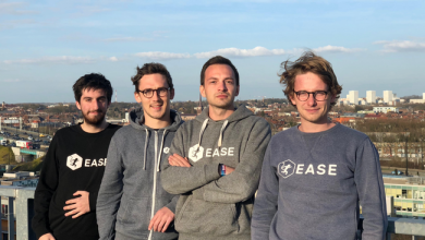 Photo de [FW Radar] Ease.Space, la start up qui centralise et sécurise les mots de passe des sites