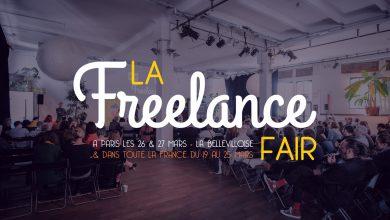 Photo de La Freelance Fair 2018