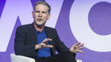 Photo de Netflix va ouvrir un bureau à Paris et doubler sa production en France