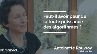 Photo de Faut-il avoir peur de la toute puissance des algorithmes?