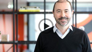 Photo de «Pourquoi j'ai choisi le coworking pour lancer mon entreprise» Rodolphe Douard, Entrepreneur