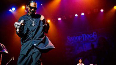 Photo de [CONFIDENTIEL] 45 millions de dollars pour le fonds de Snoop Dogg dédié au cannabis