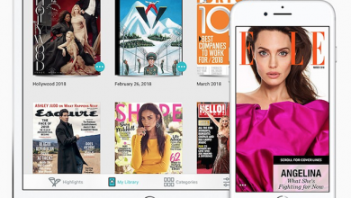 Photo de [CONFIDENTIEL] Apple rachète Texture, le «Netflix des magazines»