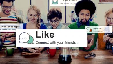 Photo de Moins de réseaux sociaux, plus de messageries privées : voilà ce que cela signifie pour les marques