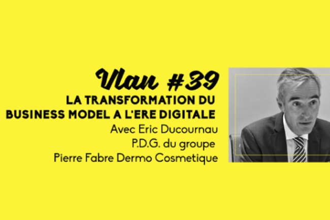 La transformation du business model à l'ère digitale
