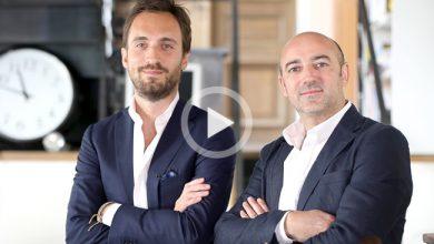 Photo de Le Débrief de la semaine avec Benjamin Cardoso (LeCab) et Nicolas Blandel (Temelio)