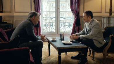 Photo de [INSIDERS] Dany Boon donne ses conseils au CEO de Netflix