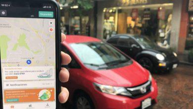 Photo de Le Chinois Didi Chuxing se lance au Mexique pour attaquer Uber à l'échelle mondiale