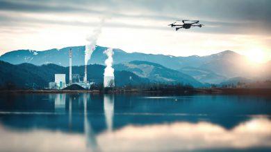 Photo de Uavia lève 2 millions d'euros pour ses drones gérés à distance et sans contact visuel