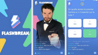 Photo de L'application de quiz Flashbreak lève 1 million d'euros pour séduire des milliers de joueurs en Europe