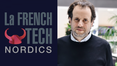 Photo de [Made in Suède] Lancement de la FrenchTech Nordics : 3 questions à son co-fondateur Antoine Heftler