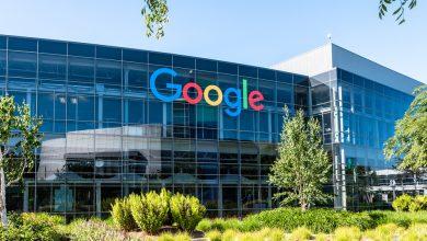 Photo de Fin d'année délicate pour Google, entre résultats décevants et cas de harcèlement