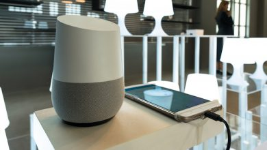 Photo de Fnac Darty et Google s'allient avant l'arrivée d'Amazon Echo